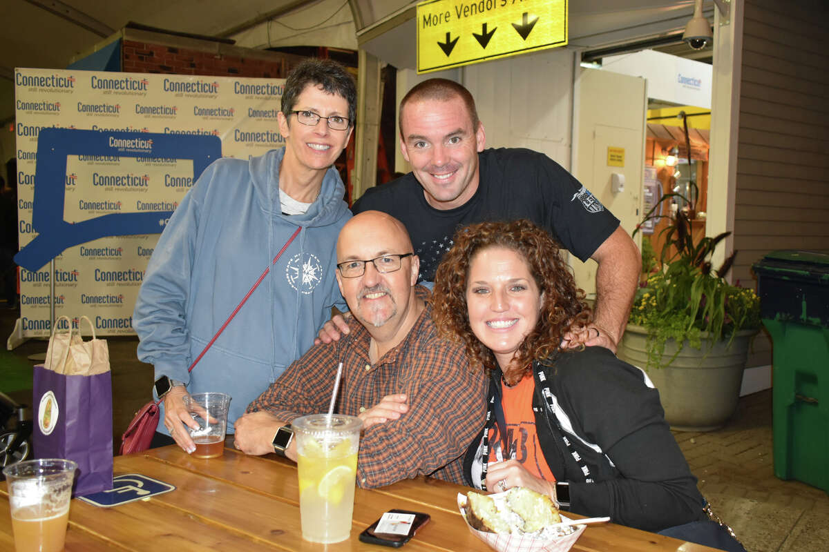 The Connecticut Building at The Big E, on September 21, 2018. The two week event features a wide variety of food, music, agriculture and various forms of entertainment. Were you SEEN?