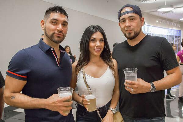 "Bad Bunny brought reggaeton to San Antonio on his ""La Nueva Religion Tour"" on Friday, September 21, 2018 at the AT&T Center."