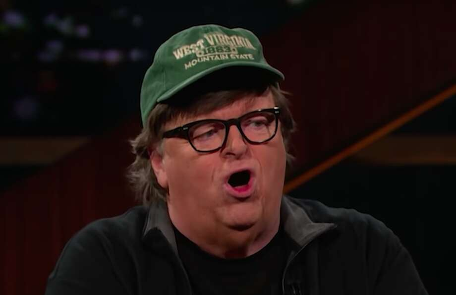michael moore says he loves obama may not have a better
