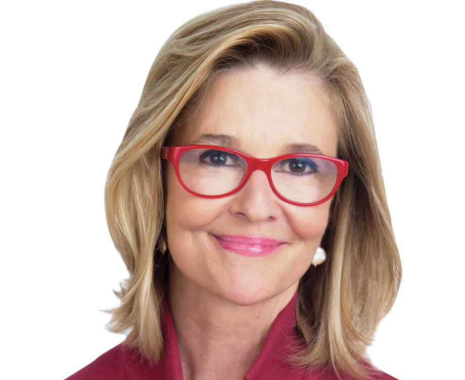 Kathleen Parker. (Washington Post)