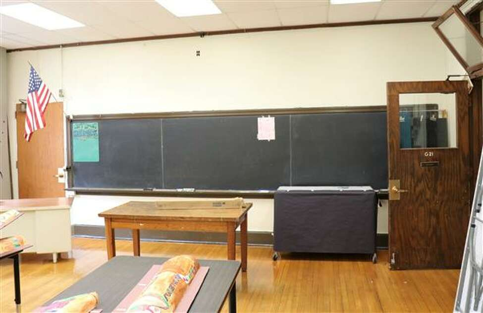 Ballston Spa school district voters will decide on a nearly $24 million improvement project that includes classrooms in the Grove Street section of the Malta Avenue Elementary School. (Ballston Spa school district)