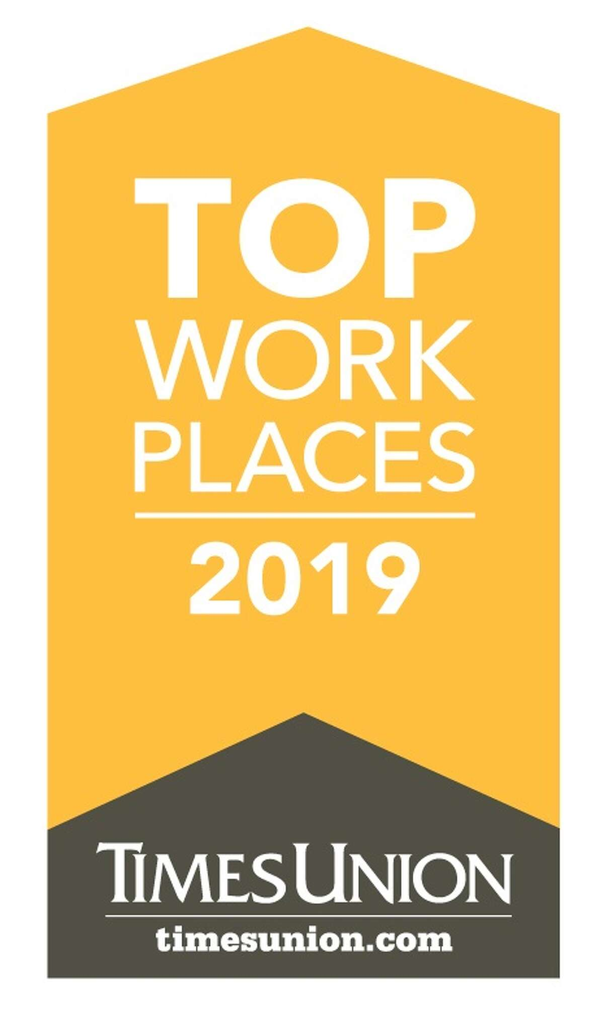 Top Workplaces 2019 logo