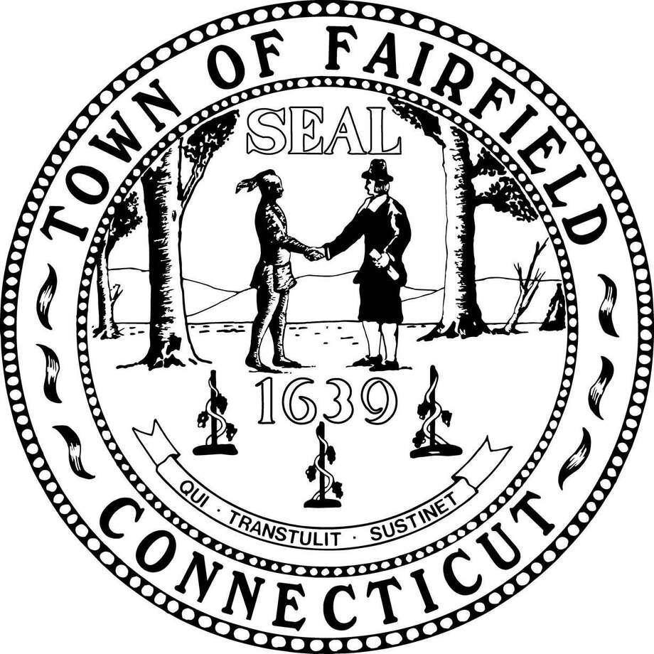 FILE PHOTO — Fairfield, Conn., town seal. Photo: Contributed Photo / Town Of Fairfield