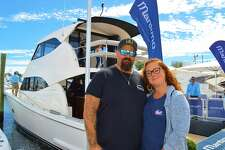 The Norwalk Boat Show took place at Norwalk Cove Marina on September 20-23, 2018. Boaters browsed and shopped boat models and accessories. The show also offered boating classes and workshops. Were you SEEN?