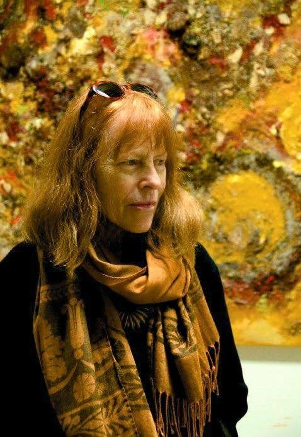 """Marlene Aron, 75, died after getting struck by a flatbed truck towing a trailer on Wednesday, Sept. 19, 2018. She was a San Francisco-based artist and member of the art collective """"Code and Canvas."""""""