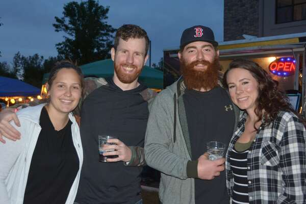 The 2018 Danbury Irish Festival was held September 21-23. Festival goers enjoyed live music, cultural activities, a shopping village, children's entertainment and traditional Irish food and drink. Were you SEEN?
