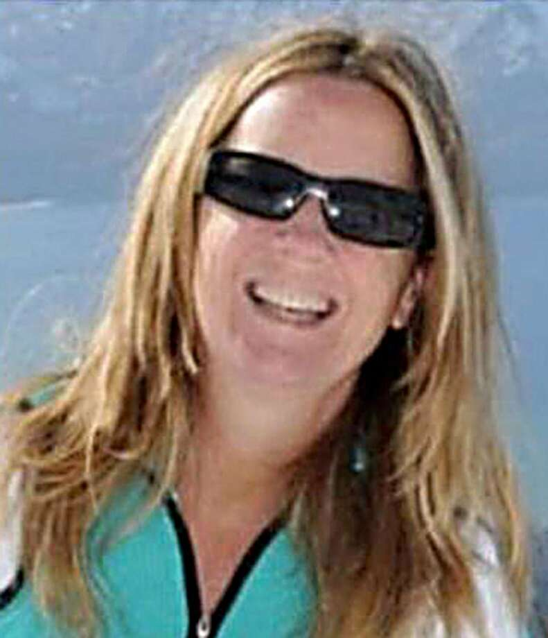 Christine Blasey Ford, the Palo Alto, Calif., professor accusing Supreme Court nominee Brett Kavanaugh of sexual misconduct, is pictured in an undated image on ResearghGate.net. ResearchGate is described as a professional network for scientists and researchers.  Photo: ResearchGate.net, TNS