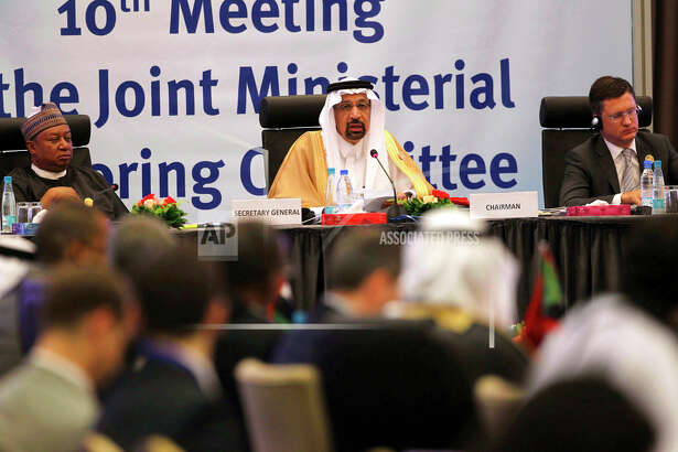OPEC Meeting Sunday