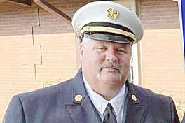 Godfrey Fire Protection District Assistant Chief Ed McBride is fighting his toughest battle yet - bladder cancer.
