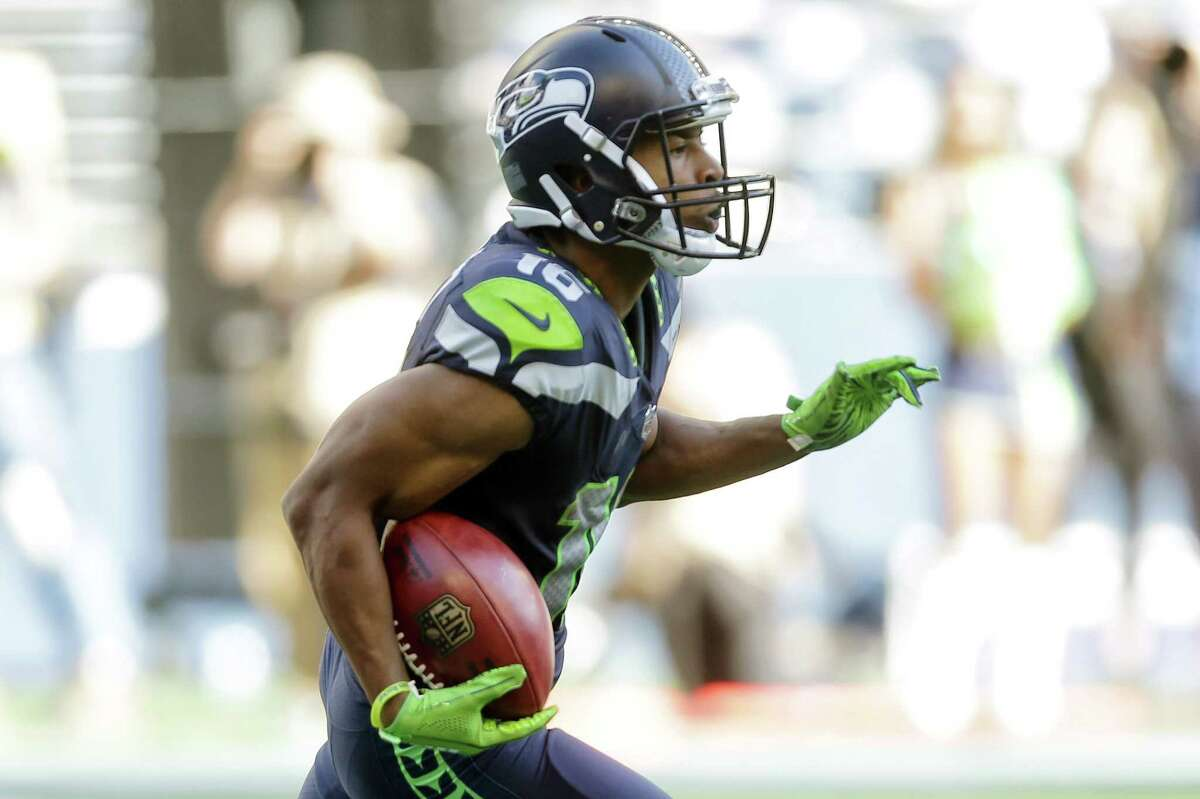 LOCKETT IS STILL THE NO. 1 OPTION AT RETURNER ... UNTIL HE'S NOT? Even though Tyler Lockett is the No. 1 receiver now, he's still been doing return work at training camp, as he was in the spring. Lockett told reporters during the offseason program he wants to maintain his role as the No. 1 returner. And special teams coach Brian Schneider is fine with that -- as long as Pete Carroll is, too.
