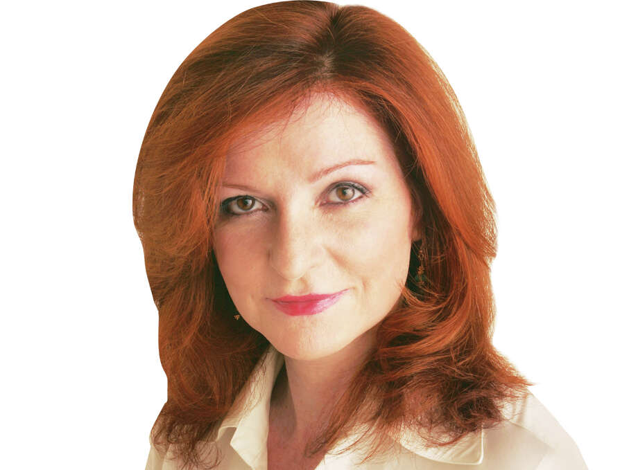 Maureen Dowd (The New York Times) / The New York Times