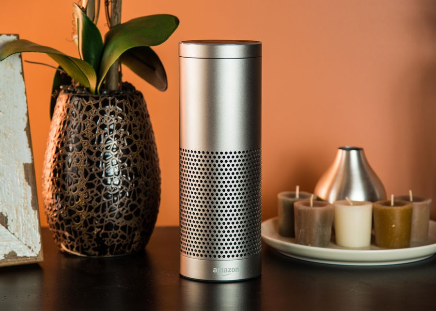 Alexa has been eavesdropping on you this whole time