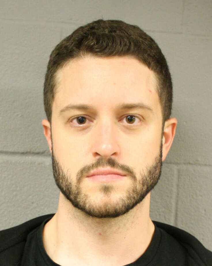 Harris County booking photo released after 3-D gun advocate Cody
