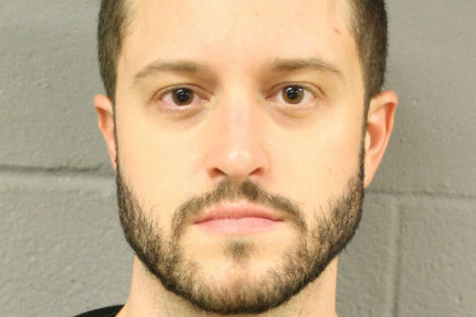 Cody Wilson, the 3-D gun advocate accused of sexual assault, was booked into the Harris County jail over the weekend.