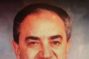 Joseph Pagliaro Sr.