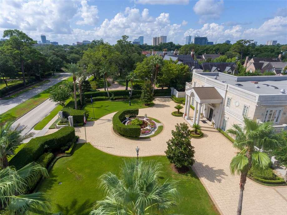 >>See the most expensive home foreclosures in the Houston area.  Photo: Nan And Company Properties/Christie's International Real Estate