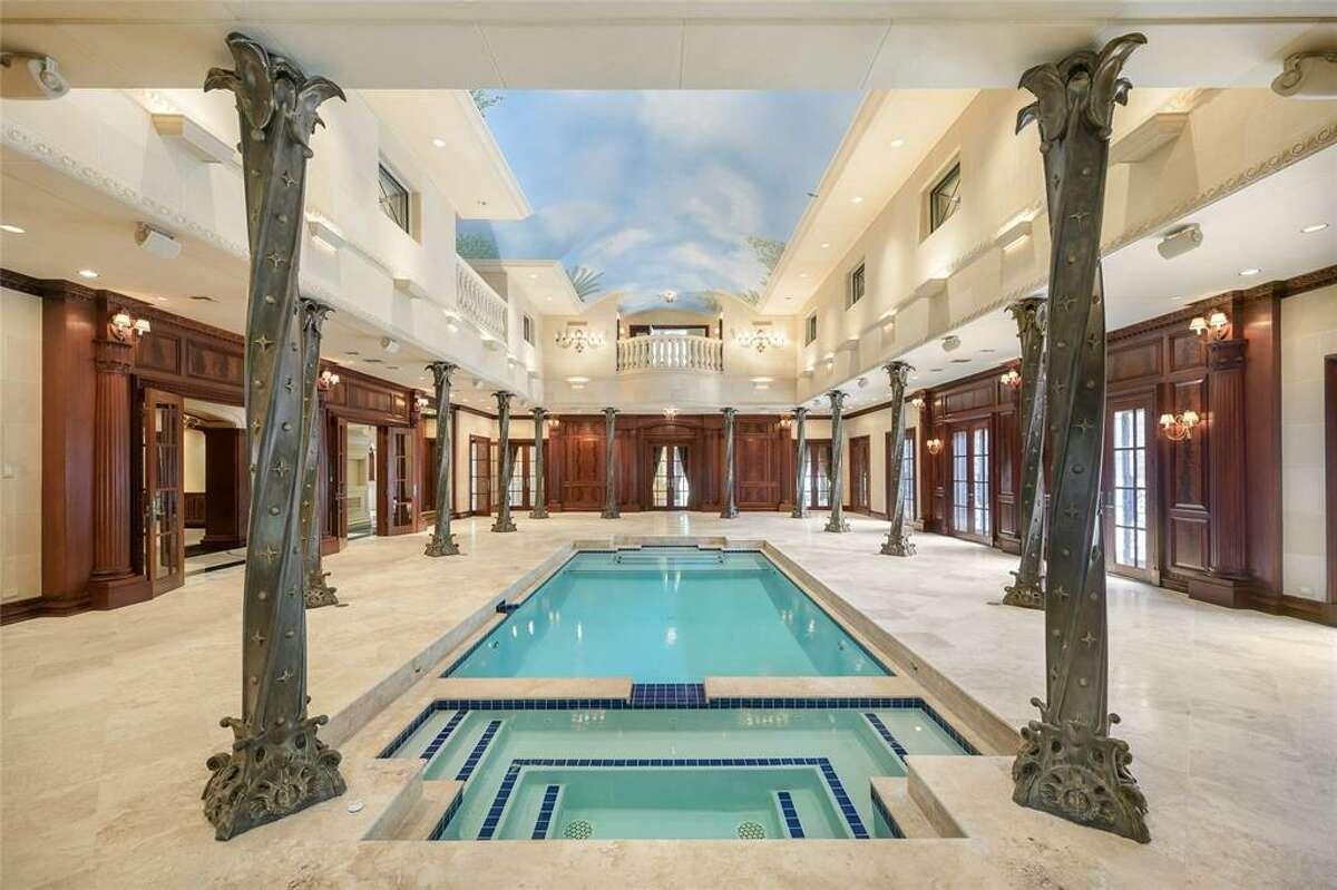 1708 River Oaks Blvd. $9.75 million 15,000 square feet