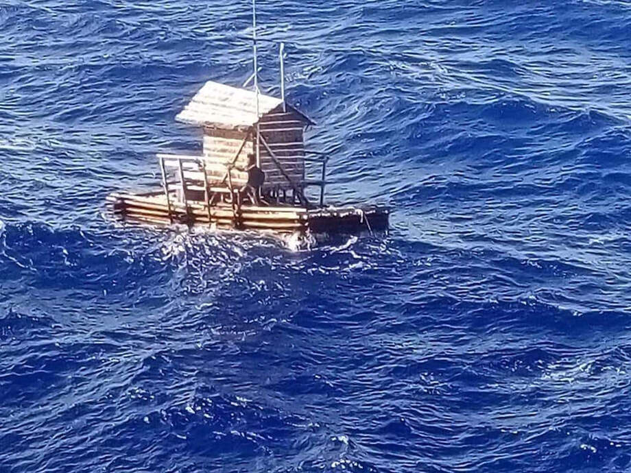 Catching Fish And Keeping Faith How One Indonesian Teen Survived 49