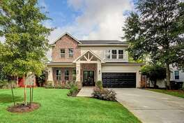 1606 Du Barry Lane $802,500 3,500 square feet