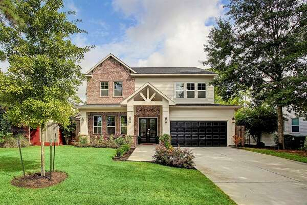 1606 Du Barry Lane $802,500 3,500 square feet