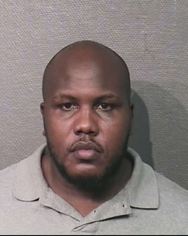 Alex Spencer was arrested on a sex-trade related crime in August, 2018. Photo: Houston Police Department