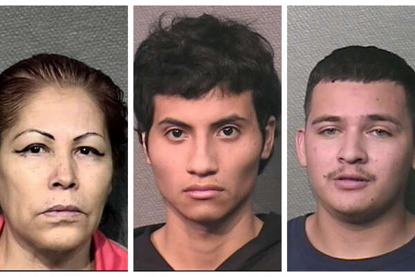 Houston police arrest 54 on prostitution charges in August