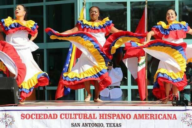 The Hispanic Trails Cultural Festival will bring the food, music and culture of 12 countries and Puerto Rico to Wonderland of the Americas 1-8 p.m. Oct. 7.