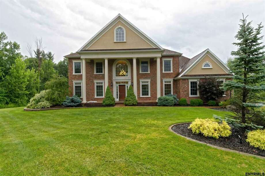 $668,400. 1260 Milton Keynes Dr., Niskayuna, NY 12309. View listing. Photo: MLS