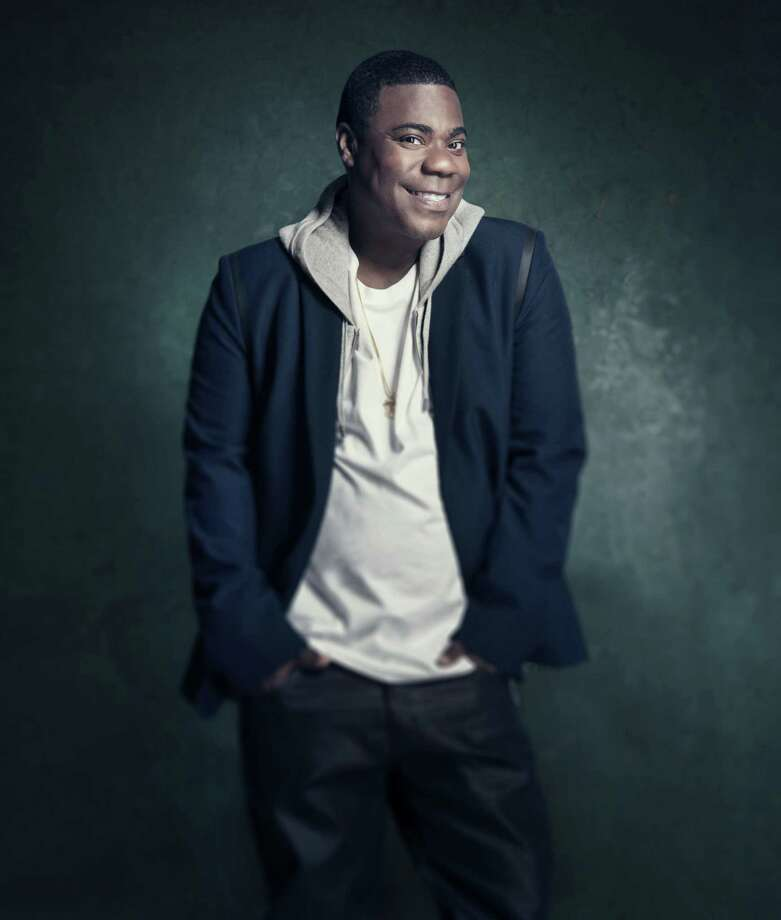 Comedian Tracy Morgan will perform in the Uncas Ballroom at Mohegan Sun on Oct. 6, and at Stamford's Palace Theater on Oct. 12. Photo: Paul Mobley / Contributed Photo