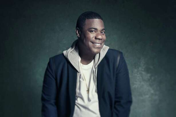 Comedian Tracy Morgan will perform in the Uncas Ballroom at Mohegan Sun on Oct. 6, and at Stamford's Palace Theatre on Oct. 12.