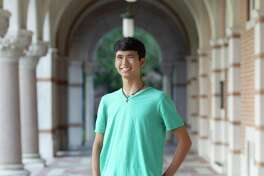 Jacob Liang, 19, was finishing up his freshman year at Rice University when he was diagnosed with stage 3 Classic Hodgkin's Lymphoma.