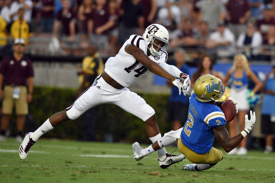 Texas A&M afety Keldrick Carper is slated to return to practice this week.