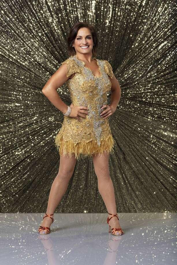 Mary Lou Retton, Gymnast, Season 27TBD Photo: Craig Sjodin/ABC Via Getty Images