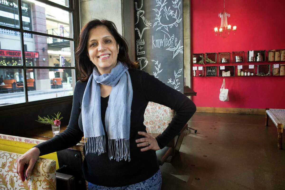 Anita Jaisinghani of Pondicheri is a finalist in the Best Chef Texas category for the 2020 James Beard Awards.