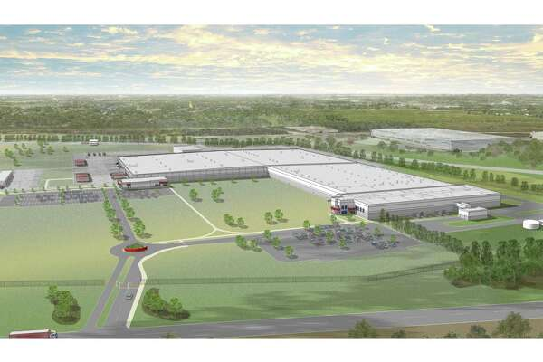 Coca-Cola Southwest will break ground Tuesday, Sept. 25, 2018, on a $250 million manufacturing and distribution plant in north Houston. The 1 million-square-foot facility is slated for completion in the first quarter of 2020.