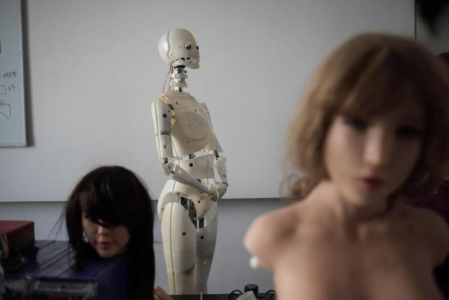 PHOTOS: Sex brothel in Houston