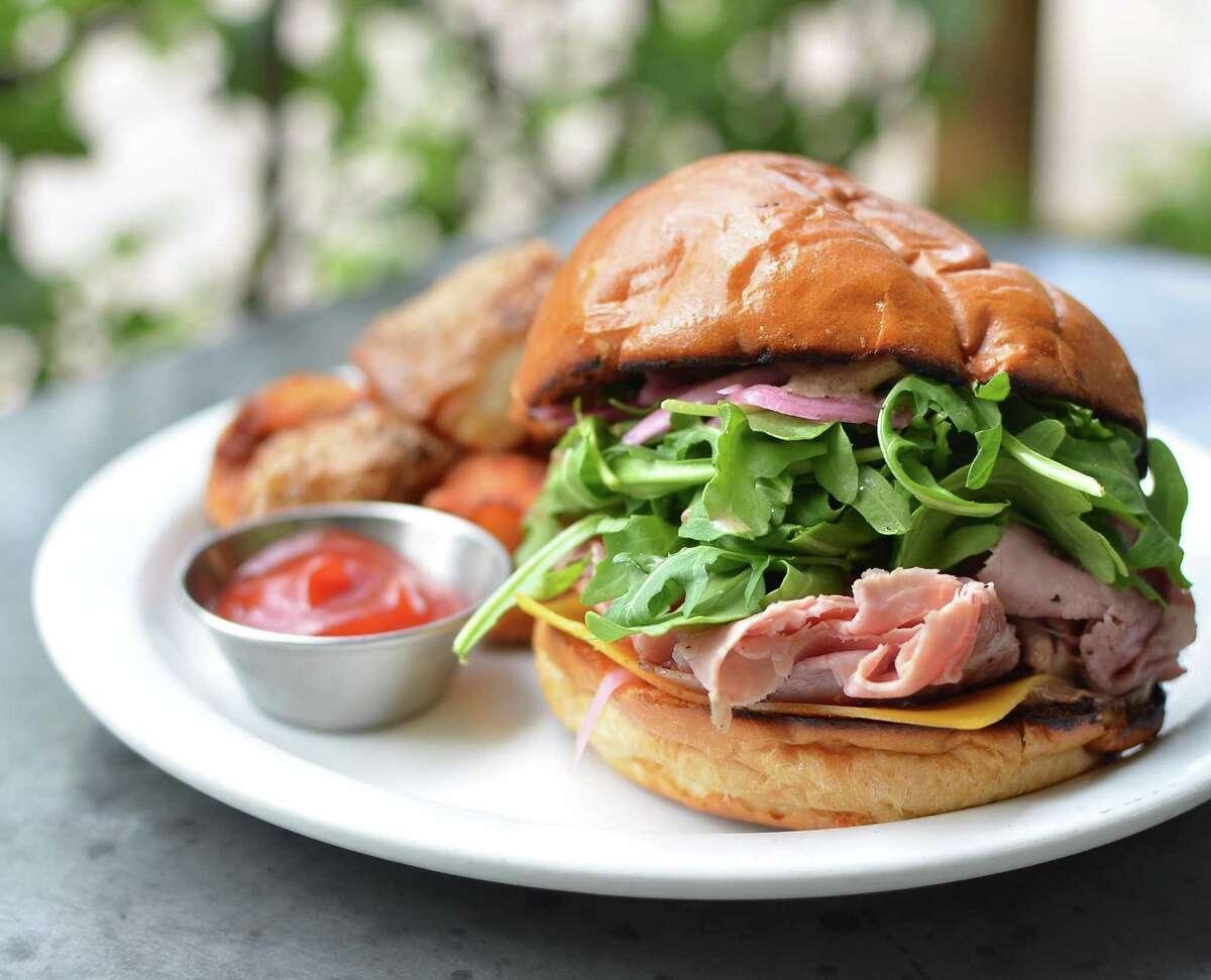 Category: Butcher Shop + CafeRestaurant: Revival MarketAddress: 550 Heights Boulevard, Houston