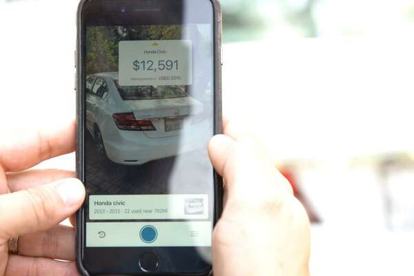 Car Shopping App >> Usaa Testing Augmented Reality App For Car Shopping