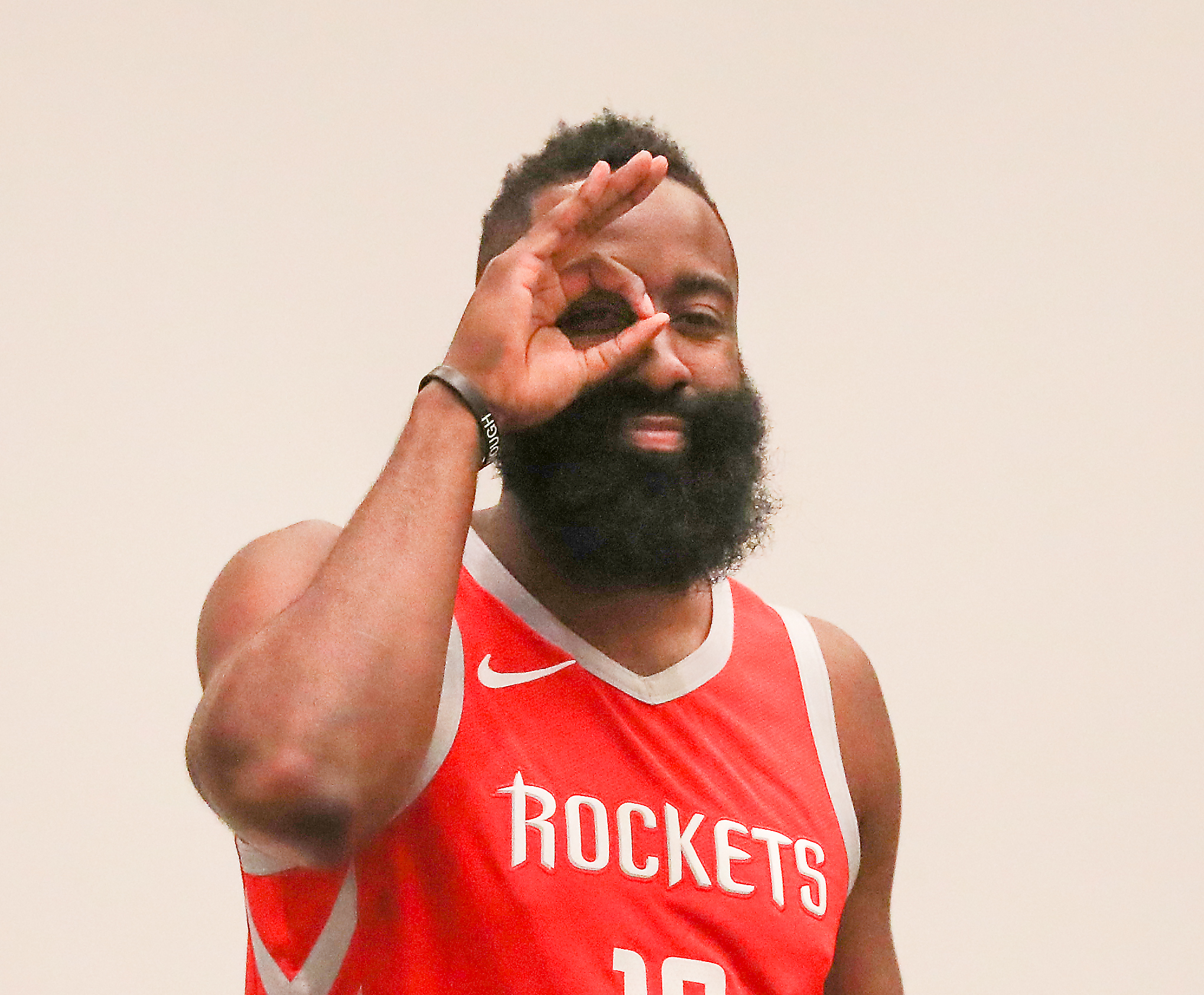 Solomon Even as MVP, Rockets James Harden as motivated as ever -  HoustonChronicle.com