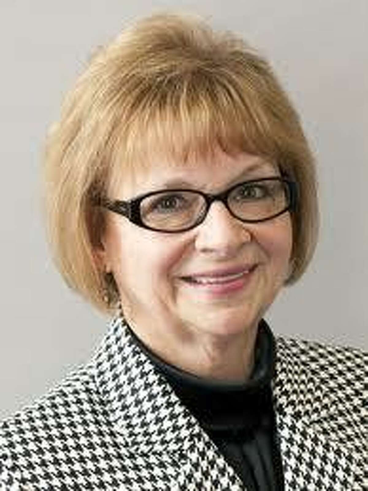 Retiring State Rep. Linda Gentile, R-Ansonia, was instrumental in finalizing state approval for a $389,000 grant to make Ansonia's downtown safer and friendlier to pedestrian and bicyclists.