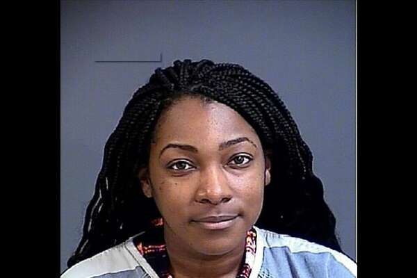 "Jennifer Olajire-Aro, a teacher in South Carolina, allegedly ""encouraged and coerced"" her student, then 17, into having sex with her multiple times."