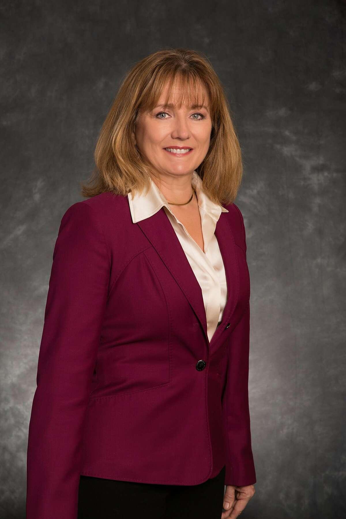 BART Director Debora Allen