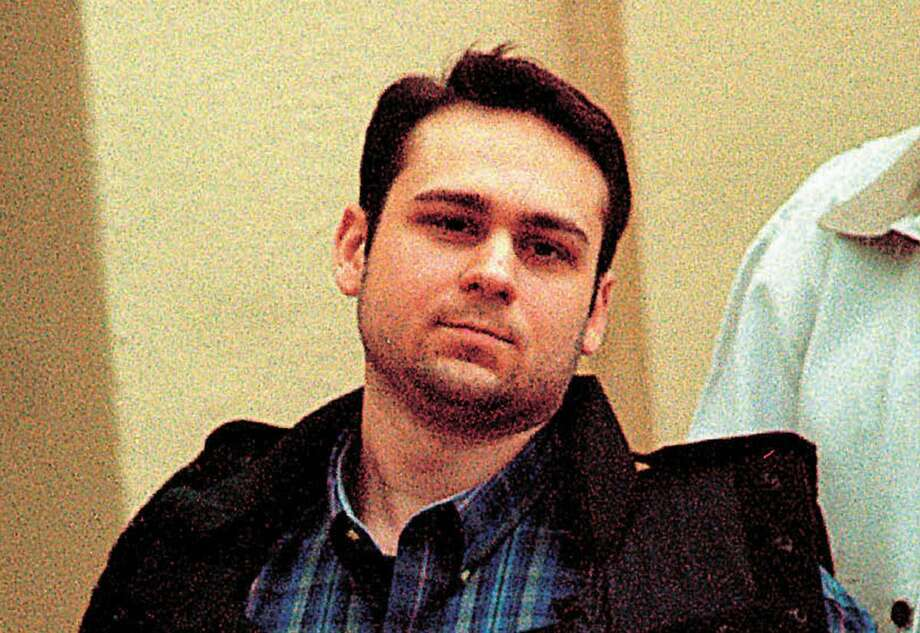 Convicted murderer Bill King received the death penalty for the death of James Byrd, Jr. Enterprise file photo