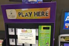CT Lottery plans to remove vending machines that only sell instant, scratch games tickets. The new vending machines that will have touch-screen technology will sell both scratch and draw game tickets.