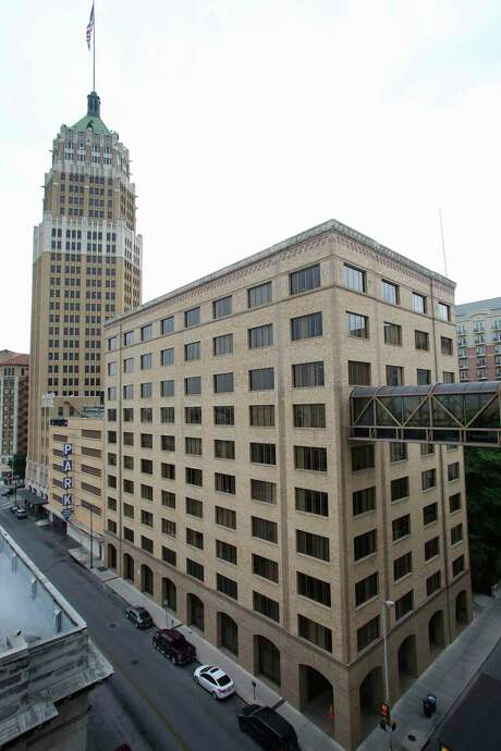 CPS Energy has found a bidder for its former headquarters at 145 Navarro St. downtown.