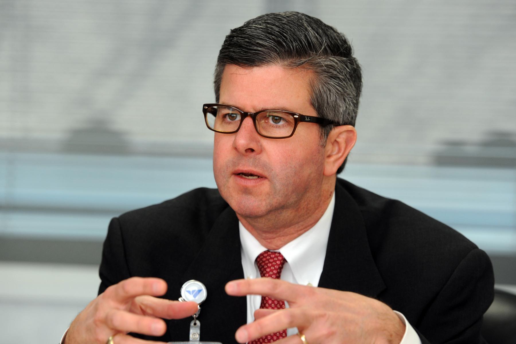 Bridgeport Hospital CEO leaves for Pennsylvania job