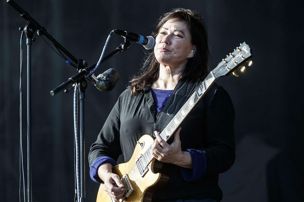 The Breeders Performing in San Antonio: Oct. 4 at Aztec Theatre Performing in Austin: OCt. 6 & Oct. 13