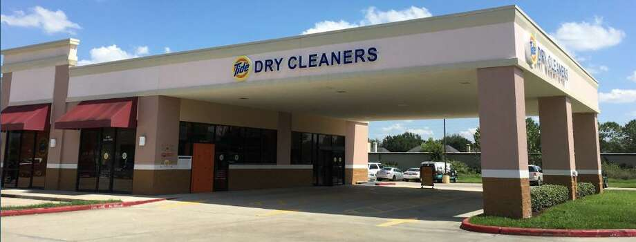 PHOTOS: Business openings, closings in HoustonTide Dry Cleaners will celebrate on Saturday, Sept. 29, the opening of 36 Tide Dry Cleaners locations across the Houston metro area. The franchise's 100th store will be at 2201 S. Mason Road in Katy, pictured above.>>>See Houston's top business newcomers, closings and layoffs... Photo: Karen Zurawski / Karen Zurawski
