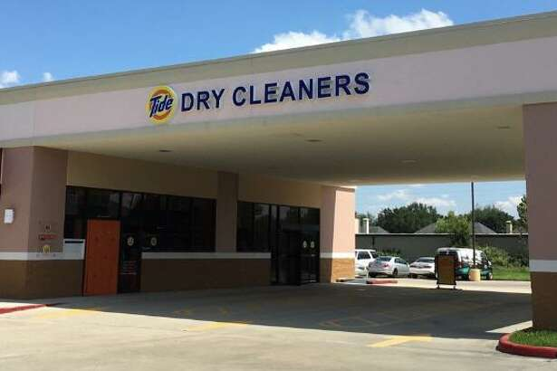 Tide Dry Cleaners will celebrate on Saturday, Sept. 29, the opening of 36 Tide Dry Cleaners locations across the Houston metro area. The franchise's 100th store will be at 2201 S. Mason Road in Katy, pictured above.