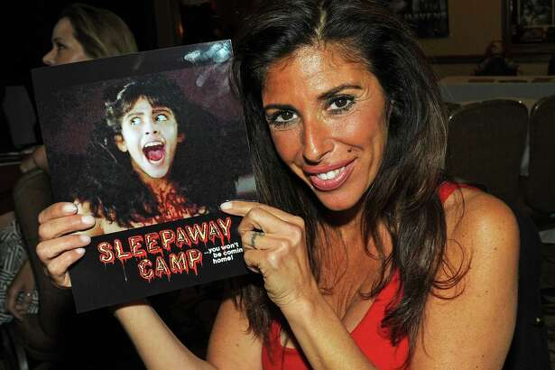 """Sleepaway Camp"" star Felissa Rose will attend this year's Monster-Con."
